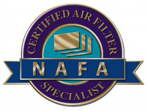 How to Become a Certified Air Filter Specialist