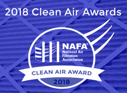 2018 NAFA Clean Air Award Winners