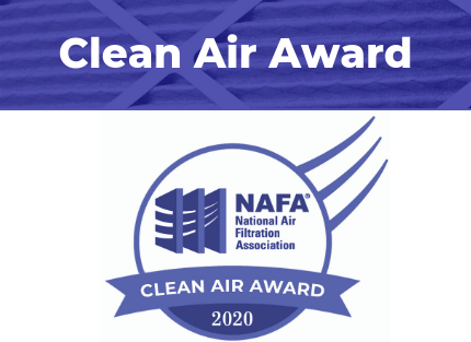 NAFA Clean Air Award