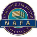 NAFA Certified Air Filter Specialist (CAFS)