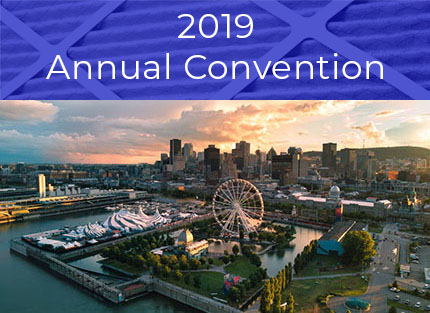 2019 NAFA Annual Convention