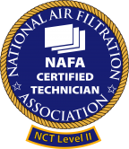 NCT Level II Hands on Training and Testing @ Filter Services, Inc.