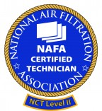 NAFA Certified Technician Level II (NCT II)