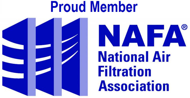 Proud Member of NAFA Logo