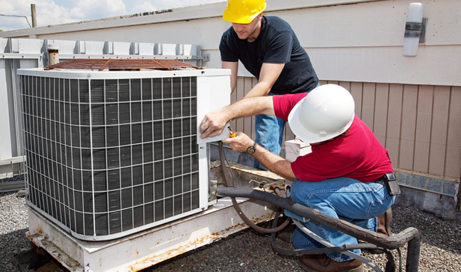 HVACR Air Filtration Professionals