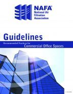 Commercial Offices Best Practices and Guidelines for Air Filtration