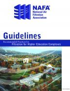 Higher Education Complexes Best Practices and Guidelines for Air Filtration