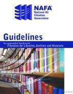 Libraries Archives & Museums - Best Practices and Guidelines for Air Filtration - English