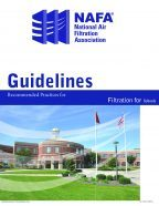 Schools Best Practices and Guidelines for Air Filtration