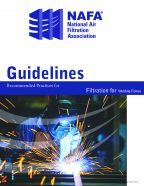 Welding Fumes Best Practices and Guidelines for Air Filtration